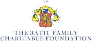 Ratiu Foundation Crest